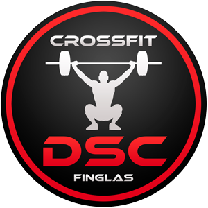 CrossFit DSC Dublin Strength and Conditioning Logo
