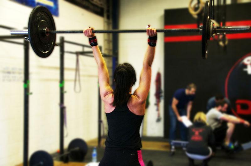 CrossFit foundation classes